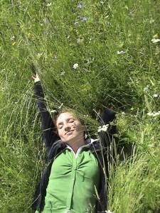 zerina grass