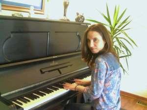 zerina piano