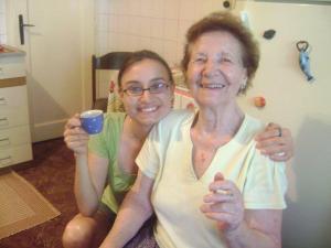 majka and anja